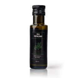Olej z pistacji
